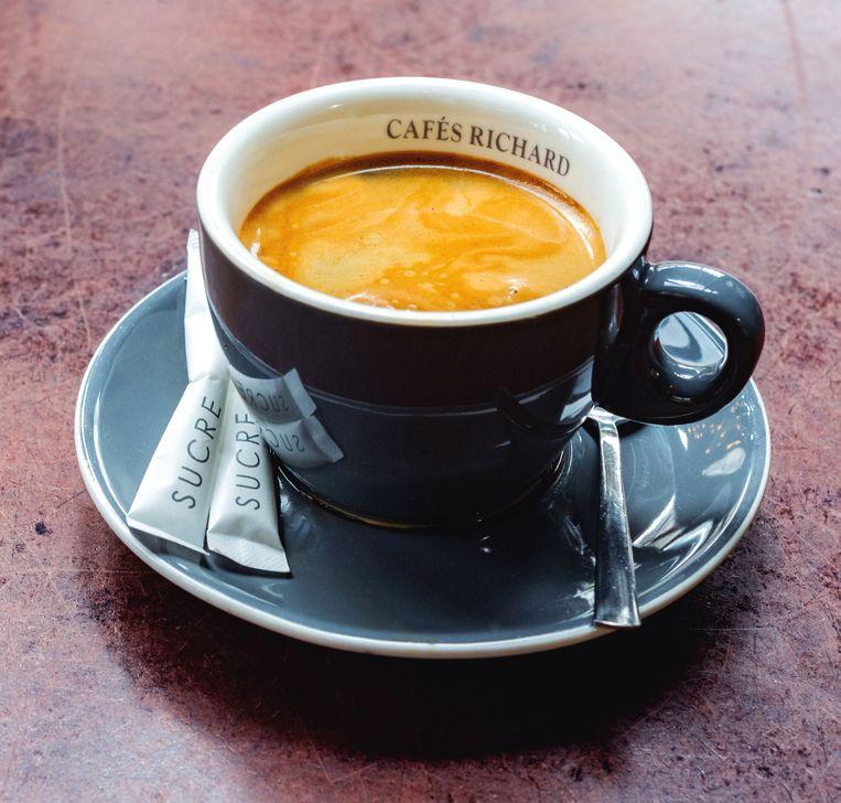 Delaville café Click & Collect